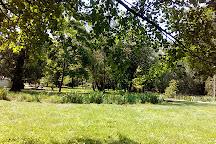 Park Luzanky, Brno, Czech Republic