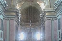 Parrocchia San Michele Arcangelo in Precotto, Milan, Italy