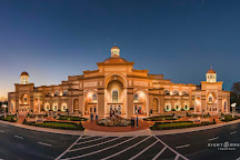 Sight & Sound Theatres, Branson, United States