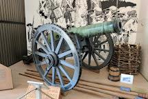 Yorktown Battlefield, Yorktown, United States