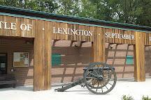 Battle of Lexington State Historic Site, Lexington, United States