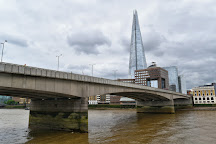 London Bridge, London, United Kingdom