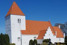 Femo Kirke, Maribo, Denmark