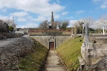 St. Brigid's Well, County Clare, Ireland