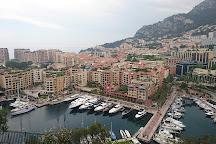 Princess Grace Botanical Garden, Monaco-Ville, Monaco