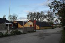 Fotevikens Museum, Hollviken, Sweden