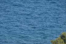 Cimetiere marin de Saint-Tropez, Saint-Tropez, France