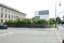 NS-Dokumentationszentrum Munchen, Munich, Germany