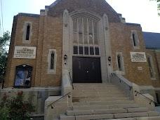 Masjid 'Eesa ibn Maryam new-york-city USA
