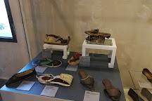 Museo Internazionale della Calzatura, Vigevano, Italy