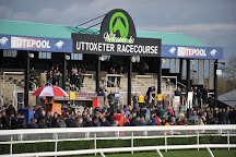 Uttoxeter Racecourse, Uttoxeter, United Kingdom