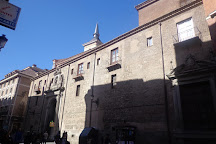Parish of Our Lady of Mount Carmel and San Luis, Madrid, Spain