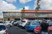 Rushden Lakes Shopping Centre, Rushden, United Kingdom