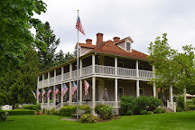 Ulysses S. Grant House, Vancouver, United States