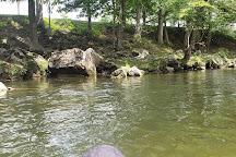 Smoky Mountain River Rat Tubing, Townsend, United States