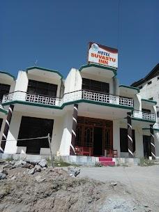 Hotel Pioneer kalam