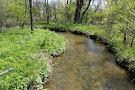 Coffee Creek Watershed Preserve