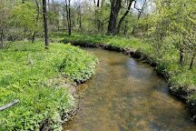 Coffee Creek Watershed Preserve, Chesterton, United States