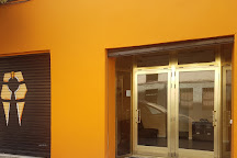 Esfinge Escape Room, Madrid, Spain