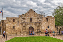 The Alamo, San Antonio, United States