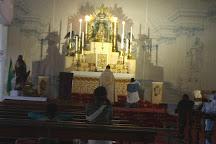 Notre-dame de Lourdes, Libreville, Gabon