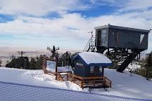 Hogadon Ski Area, Casper, United States