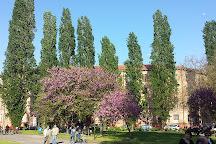 Acquedotto di Ferrara, Ferrara, Italy