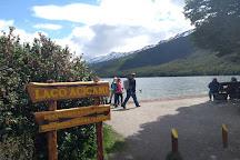Lago Roca, Tierra del Fuego National Park, Argentina