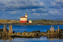 Coquille River Lighthouse, Bandon, United States