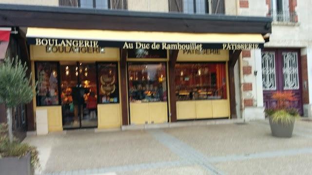 Au Duc de Rambouillet