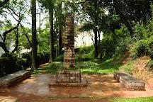 Parque Ecologico e Cultural Professor Marcos Mazzoni, Belo Horizonte, Brazil