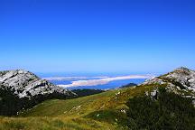 Mountain Traveller Croatia, Starigrad-Paklenica, Croatia