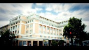 AZERTAC - Azerbaijan State News Agency, улица Низами на фото Баку