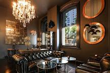 Nant Whisky Bar, Brisbane, Australia