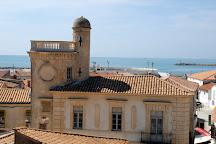 Musee Baroncelli, Saintes-Maries-de-la-Mer, France
