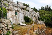 Basilica Paleocristiana de Son Bou, Son Bou, Spain