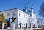 Покровский Храм, улица Калинина на фото Брянска