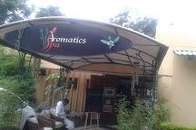 Aromatics Spa, Nairobi, Kenya