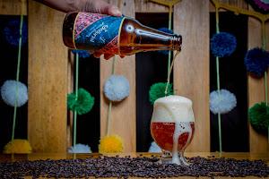 Cervecería Artesanal Señorial 4