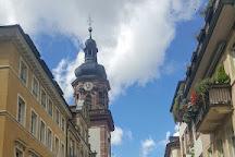 Providenzkirche, Heidelberg, Germany