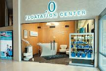 Point Zero Floatation Center, Dubai, United Arab Emirates