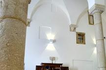 Synagogue of Tomar, Tomar, Portugal