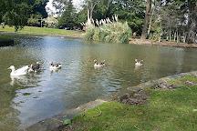 Caulfield Park, Caulfield, Australia
