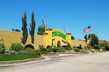 Reptile Gardens, Rapid City, United States