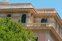 Museo Hendrik Christian Andersen, Rome, Italy