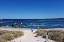 Ricey Beach, Rottnest Island, Australia