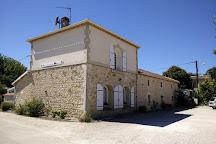 Les Noisettines du Medoc, Blaignan, France