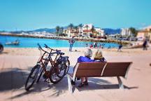 Mobike Mallorca, Palma de Mallorca, Spain