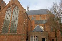 Grote Kerk, Naarden, The Netherlands