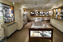 Matson Museum of Anthropology, State College, United States